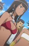 Tione Hiryute Anime