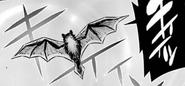 Batpat DanMachi Manga