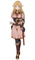 Alicia Forestlight DanMemo