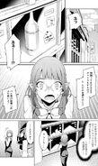 Eina and Soma DanMachi Manga