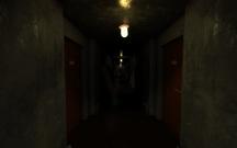 Hotelcorridor