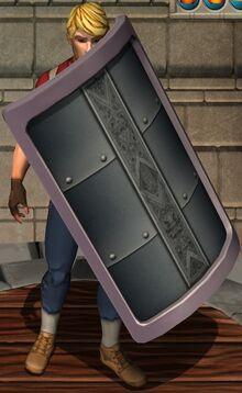 Fortress Shield
