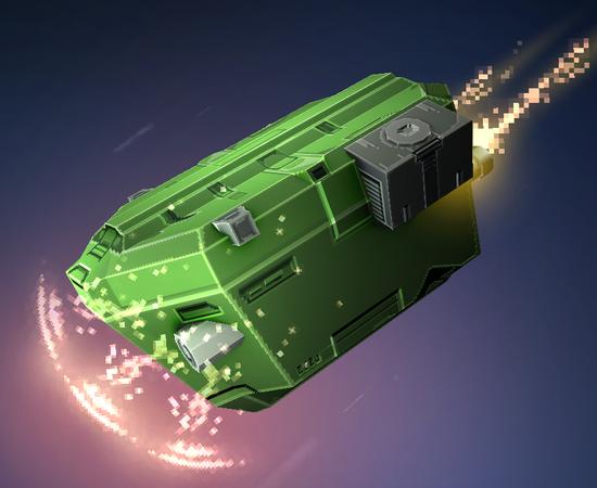 Armory Pod