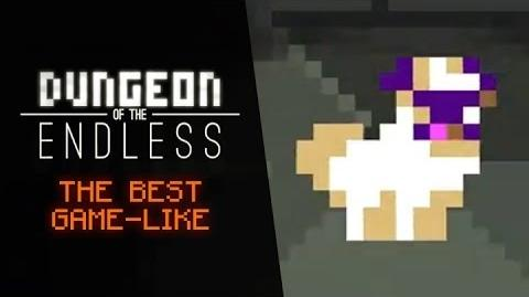 Dungeon of the Endless - The Best Game-like Trailer