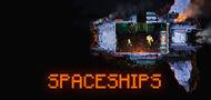 Spaceships Button