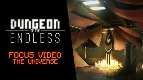 Dungeon of the Endless - Focus Video - The Universe