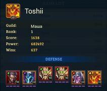 ToshiiProof
