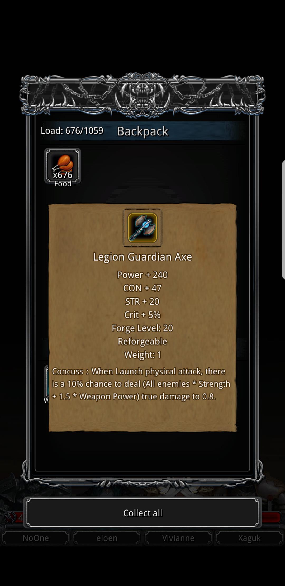 Image Screenshot 20180301 085814png Dungeon Survivor Ii Wiki