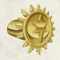 Smoothhands symbol