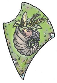 Yondalla symbol