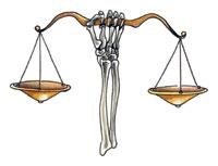 Kelemvor symbol