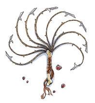 Loviatar symbol