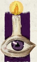 Deneir symbol