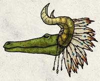 Sebek Symbol
