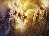 Божества и Пантеоны
