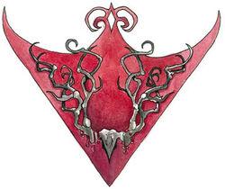 Beshaba symbol