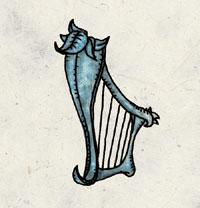 Milil symbol
