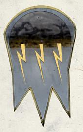 Valkur symbol