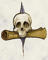 Jergal symbol
