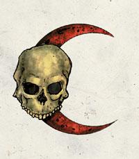 Shargaas symbol