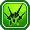 Venom Tipped Arrows Icon