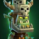 War Chief NubNub 1A Icon