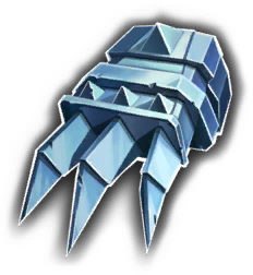 Claws of Madness Shop Icon