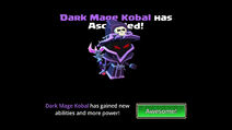 Dark Mage Kobal ascended 1