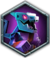Alrakis Skullkeeper token 0