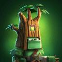 Treemus Phemus 1A Icon