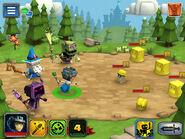 Evo Island Screenshot-1