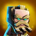 Dhaegon Stonecrusher 0A Icon