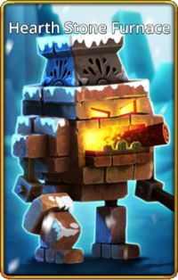 Hearth Stone Furnace skin