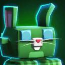 Bunny 01 Green