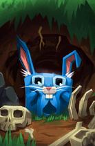 Water Bunny