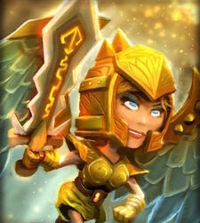 Archangel Emily