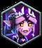 Moon Priestess Daeris token