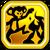 Monkey Tricks Icon