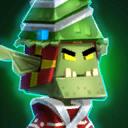 Chief ShrubShrub 1A Icon