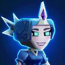 Crystal Princess Icebloom 0A Icon