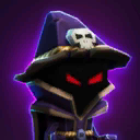 Dark Mage Kobal 0A Icon