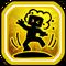 Off-Balance Icon