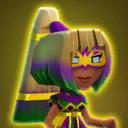 Aria du Cirque 0A Icon
