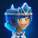 Healing Queen Yasmin 1A Icon