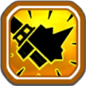 Daunting Gleam Icon