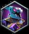 Alrakis Skullkeeper token 2