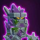 GolemReSkin 03 Purple
