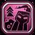 Caster Spirit Icon