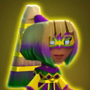 Aria du Cirque 1A Icon