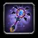 Darkheart Wand